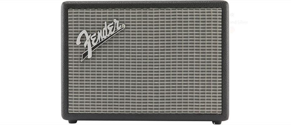 ลำโพง Fender Monterey Bluetooth Speaker ราคา