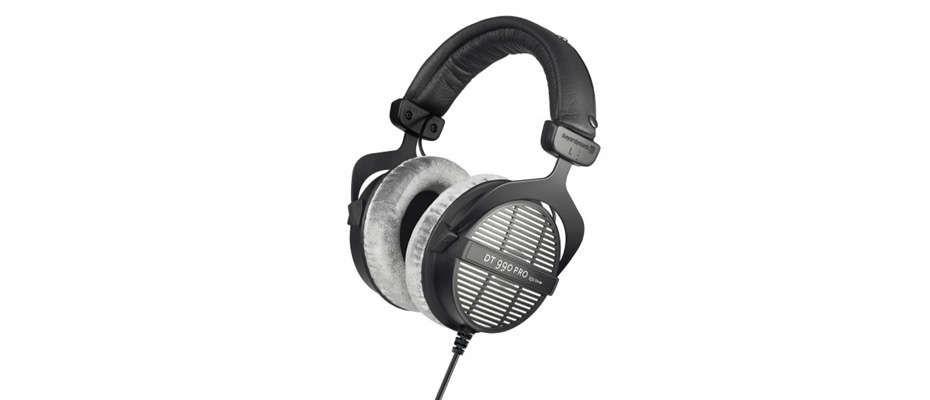 หูฟัง Beyerdynamic DT 990 PRO 250 ohms Headphone ราคา