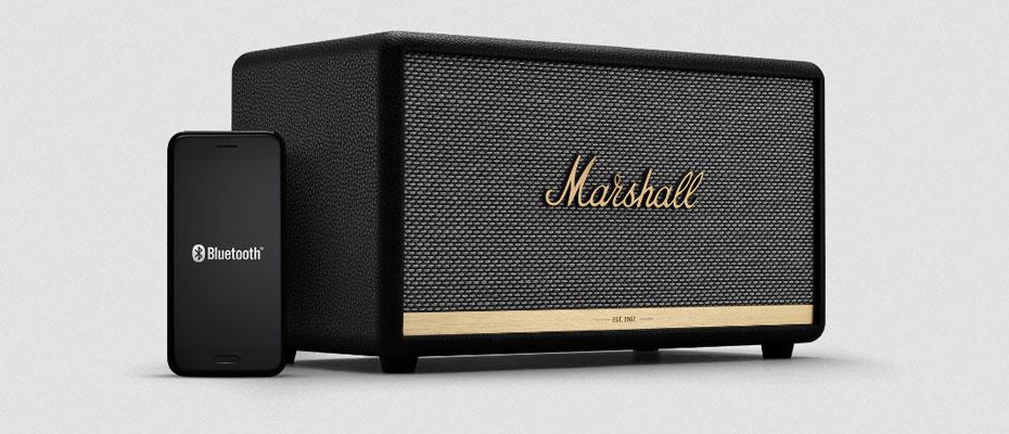 ลำโพง Marshall Stanmore II Bluetooth Speaker ซื้อ
