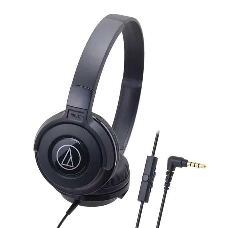 หูฟัง Audio-Technica ATH-S100iS Headphone
