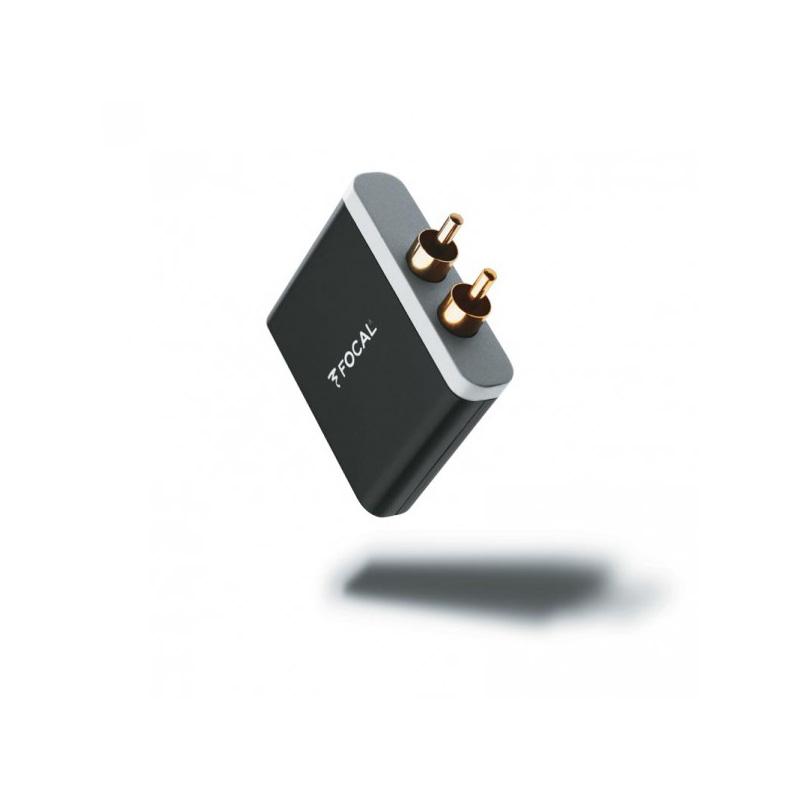 ตัวรับสัญญาณบลูทูธ Focal Universal Wireless Receiver APTX