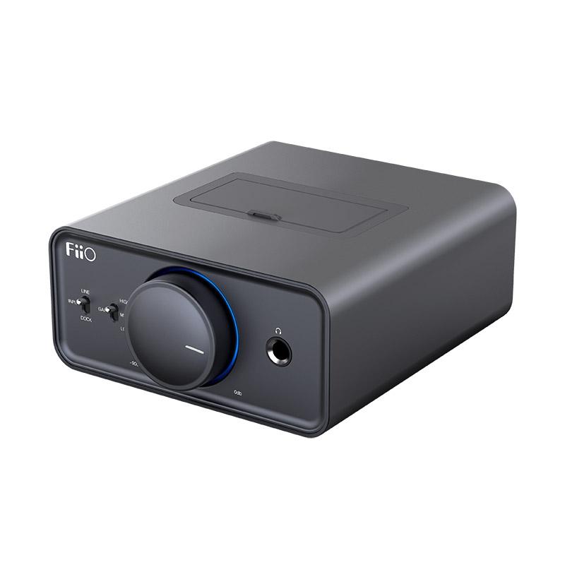 Fiio K5 DAC-Amp