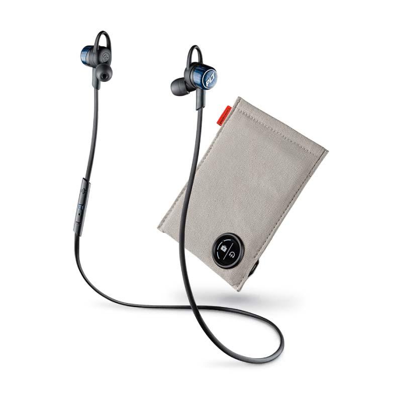 หูฟังไร้สาย Plantronics BackBeat Go3 with Charging Case