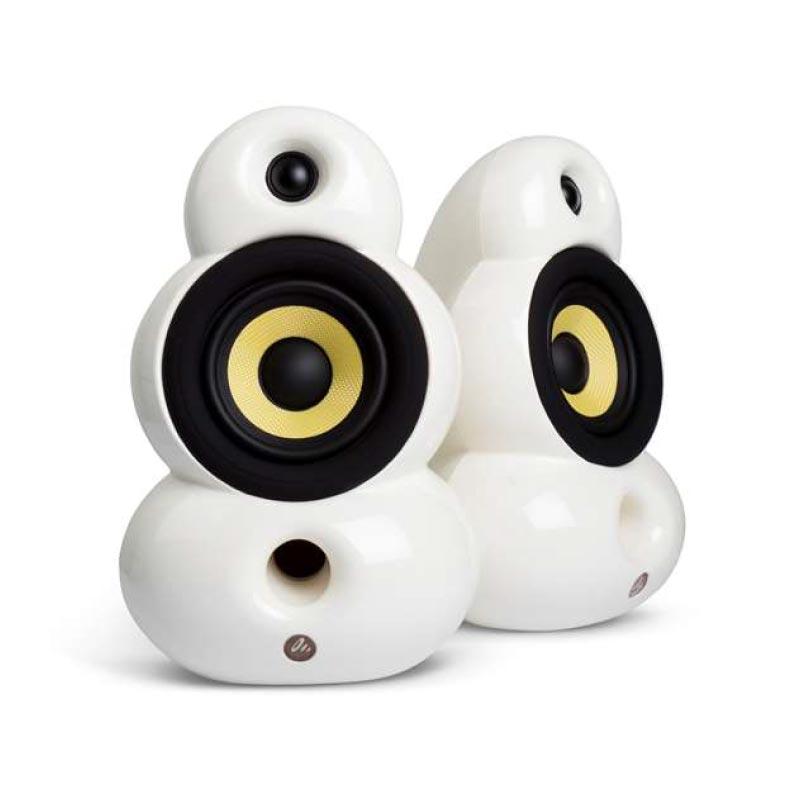 ลำโพง Scandyna Smallpod Air Wireless Speaker