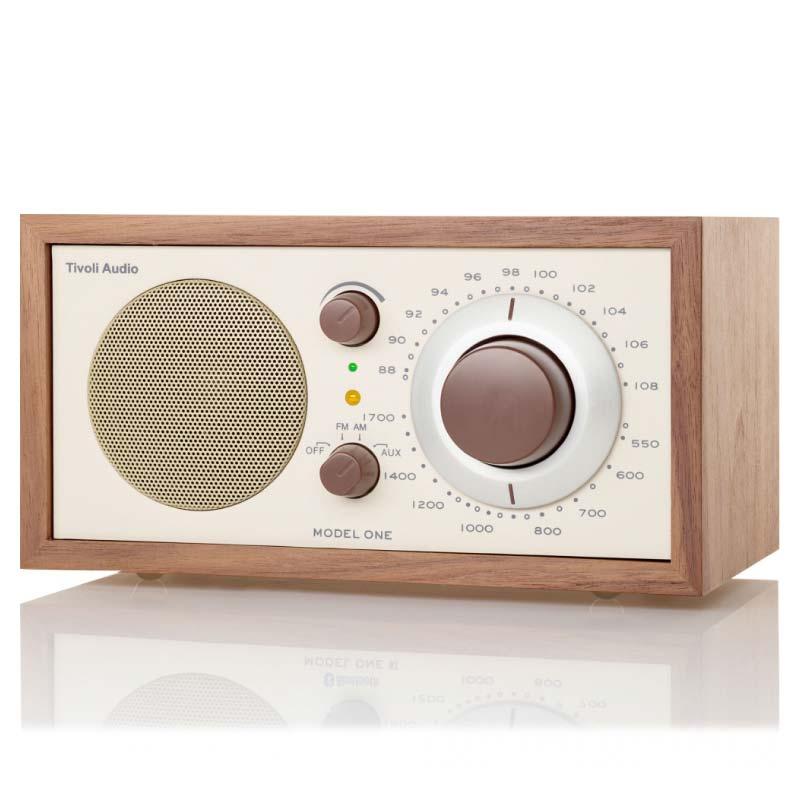 ลำโพง Tivoli Model One Radio Speaker