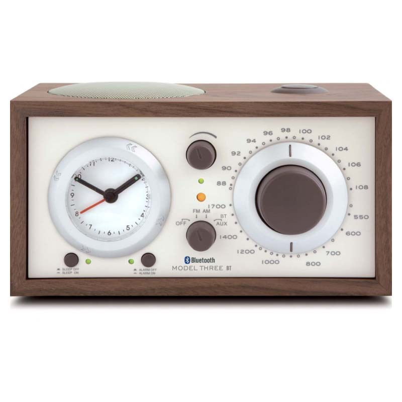 ลำโพง Tivoli Model Three (Clock Radio) Speaker