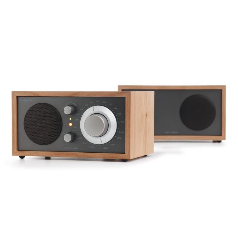 ลำโพง Tivoli Two Stereo Speaker