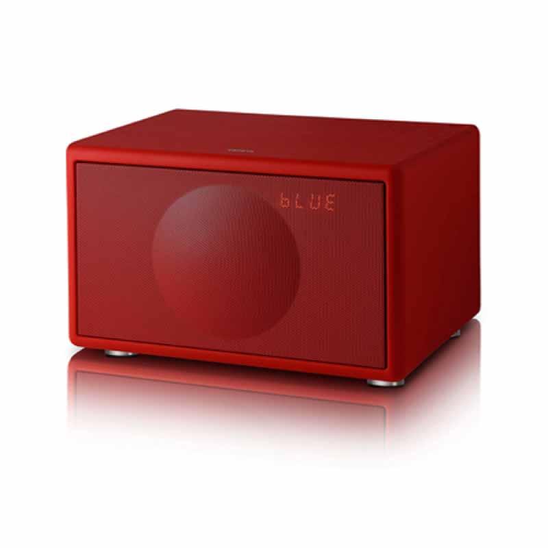 ลำโพง Geneva Model S Wireless Speaker (Matte Color)