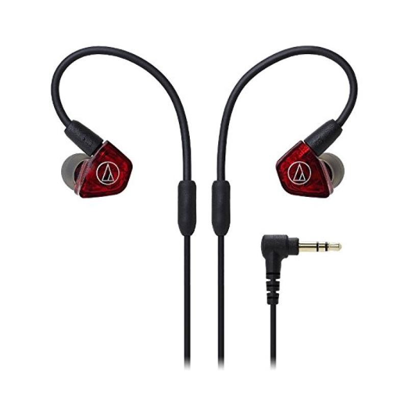 หูฟัง Audio-Technica ATH-LS200is In-Ear