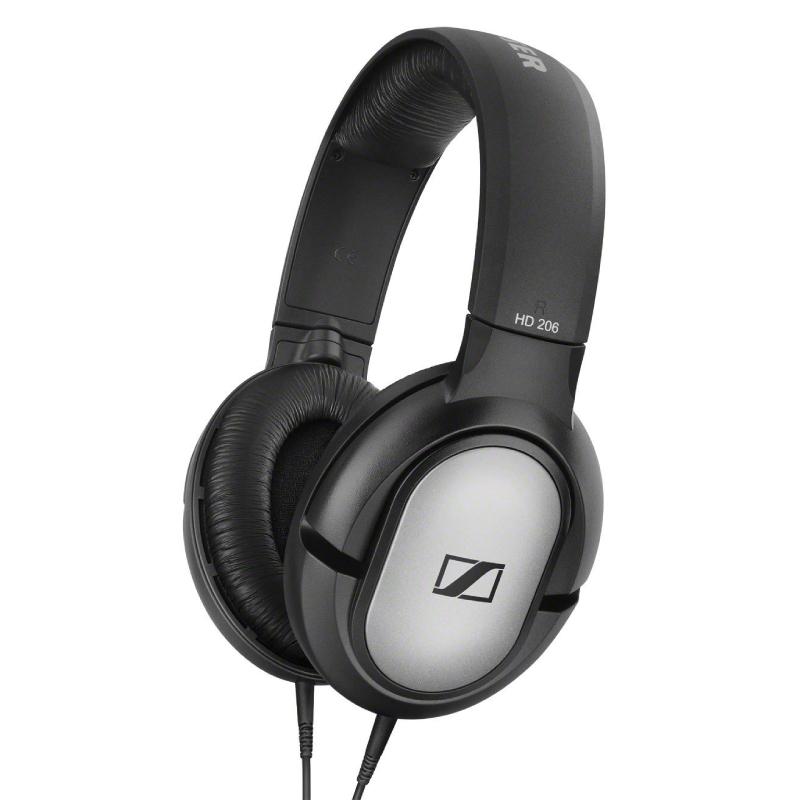 หูฟัง Sennheiser HD 206 Headphone