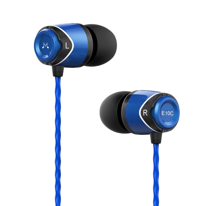 หูฟัง Soundmagic E10C In-Ear