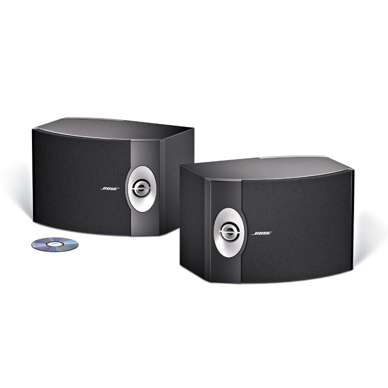 ลำโพง Bose 301V Direct/Reflecting Speaker