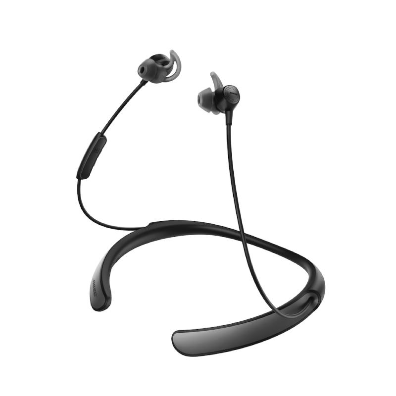 หูฟังไร้สาย Bose QuietControl QC30 In-Ear Wireless
