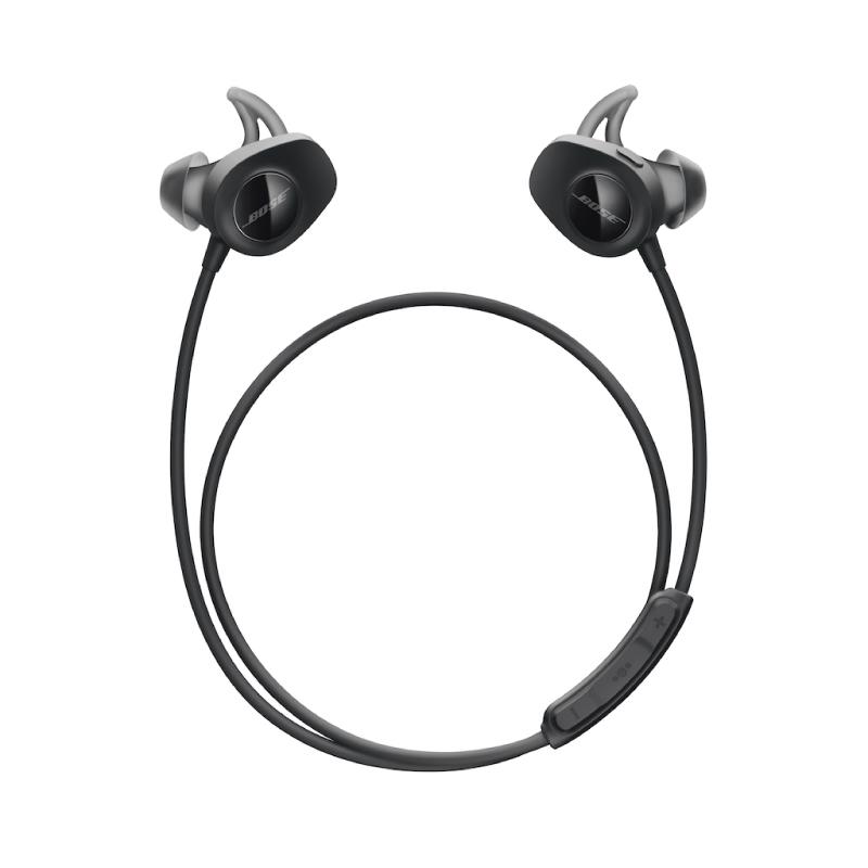 หูฟังไร้สาย Bose SoundSport In-Ear Wireless