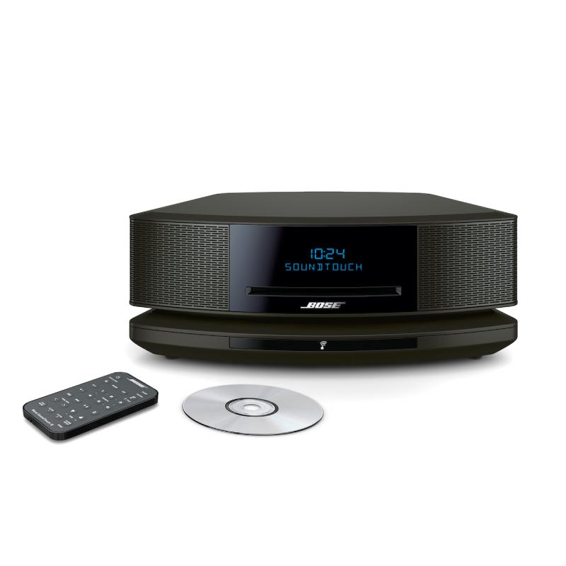 เครื่องเล่นเพลง Bose Wave SoundTouch Wireless Music System
