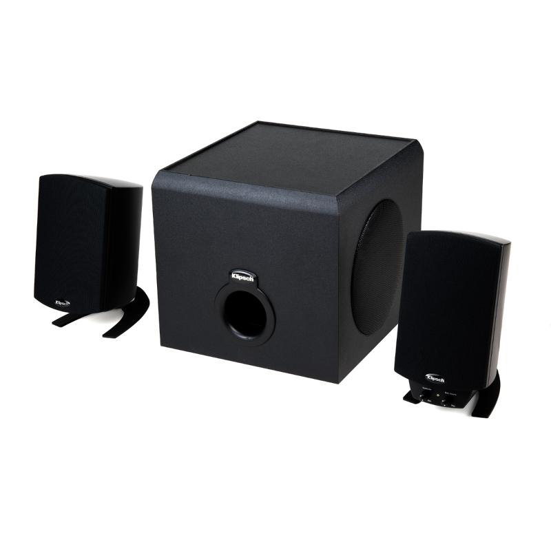 ลำโพง Klipsch Promedia 2.1 Bluetooth Speaker