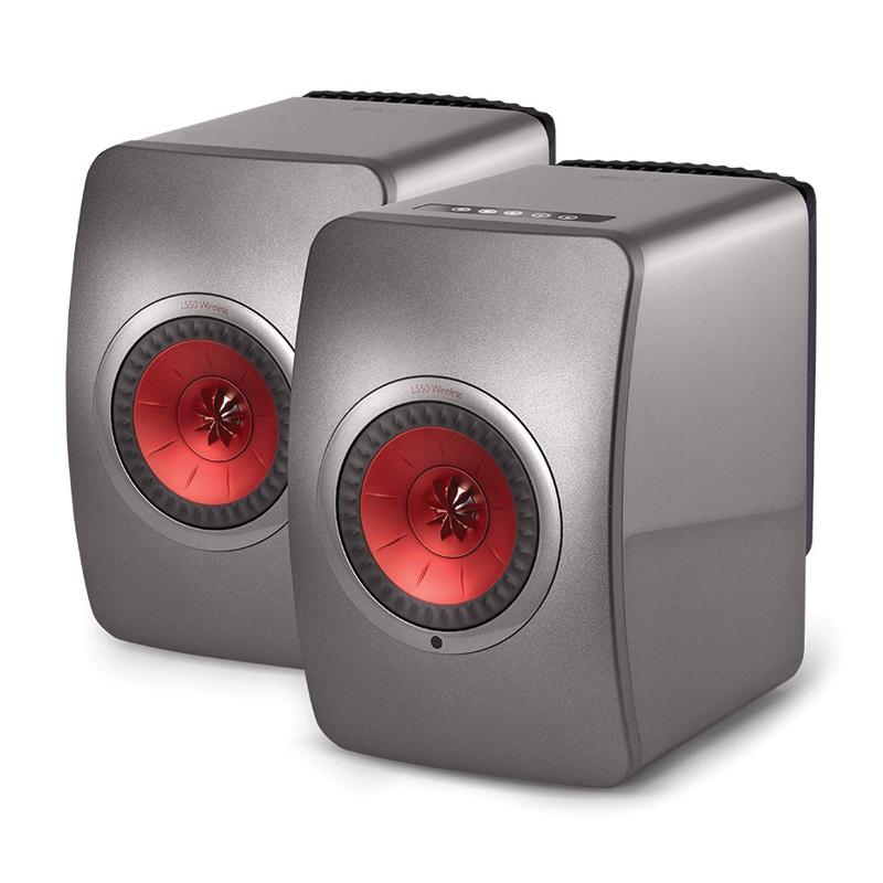 ลำโพง KEF LS50 Wireless Speaker