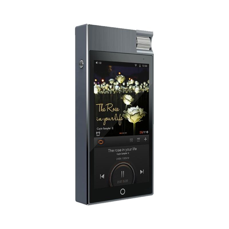 เครื่องเล่นเพลง Cayin N5ii Android Music Player