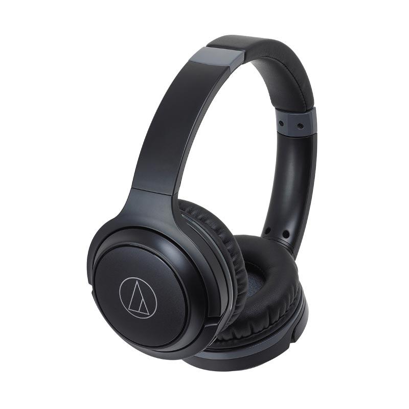 หูฟังไร้สาย Audio-Technica ATH-S200BT Wireless Headphone
