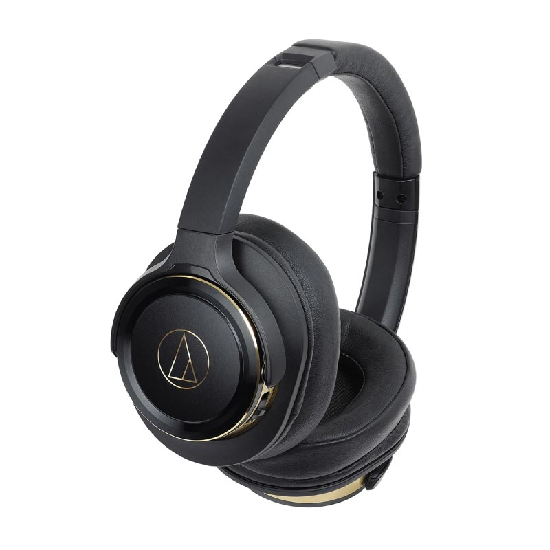 หูฟังไร้สาย Audio-Technica ATH-WS660BT Headphone