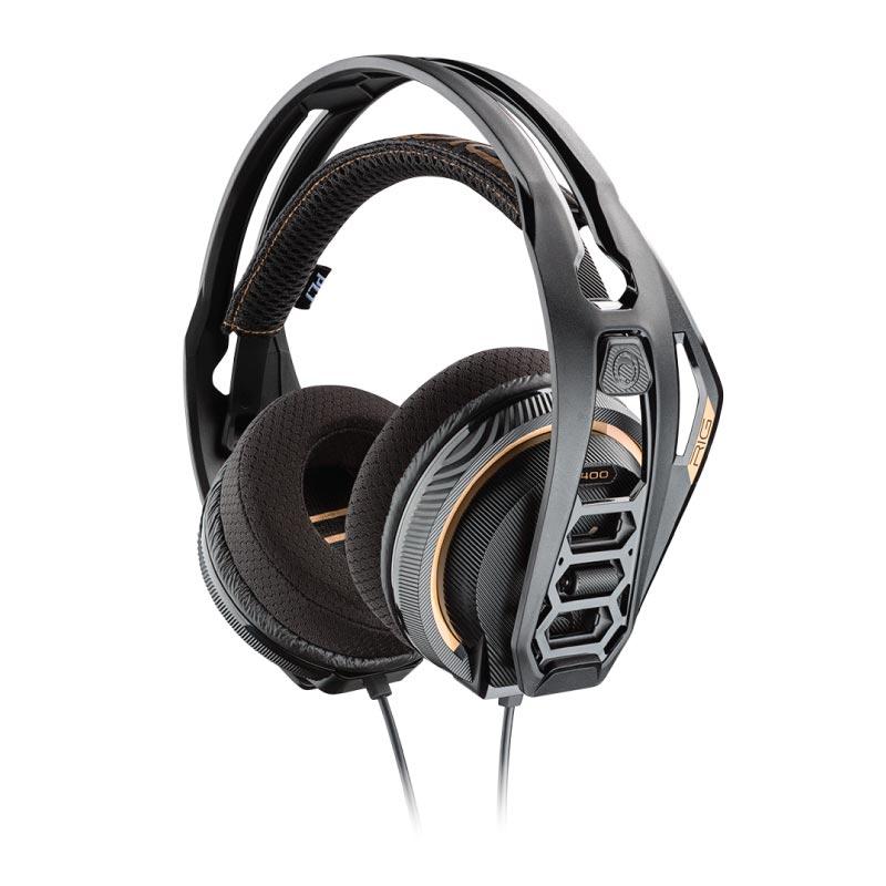 หูฟัง Plantronics RIG 400 Headphone
