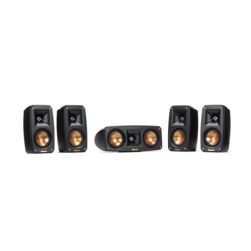 ลำโพง Klipsch Reference Theater Pack 5.0 Passive Speaker System