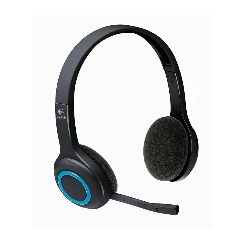 หูฟังไร้สาย Logitech H600 Wireless Headphone
