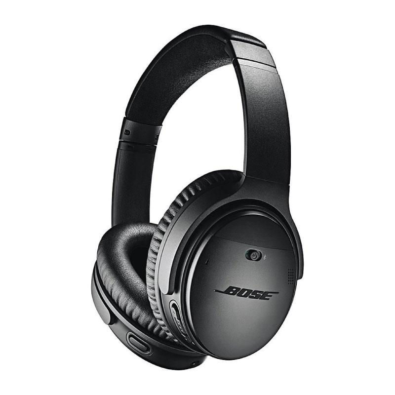 หูฟังไร้สาย Bose QuietComfort QC35II Headphone