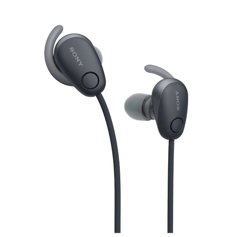 หูฟังไร้สาย Sony WI-SP600N Sports In-ear