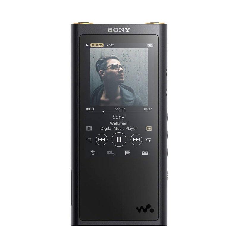 เครื่องเล่นเพลง Sony NW-ZX300