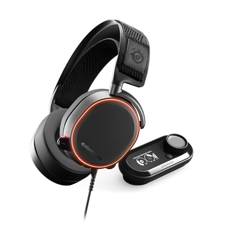 หูฟัง SteelSeries Arctis Pro + GameDac Headphone