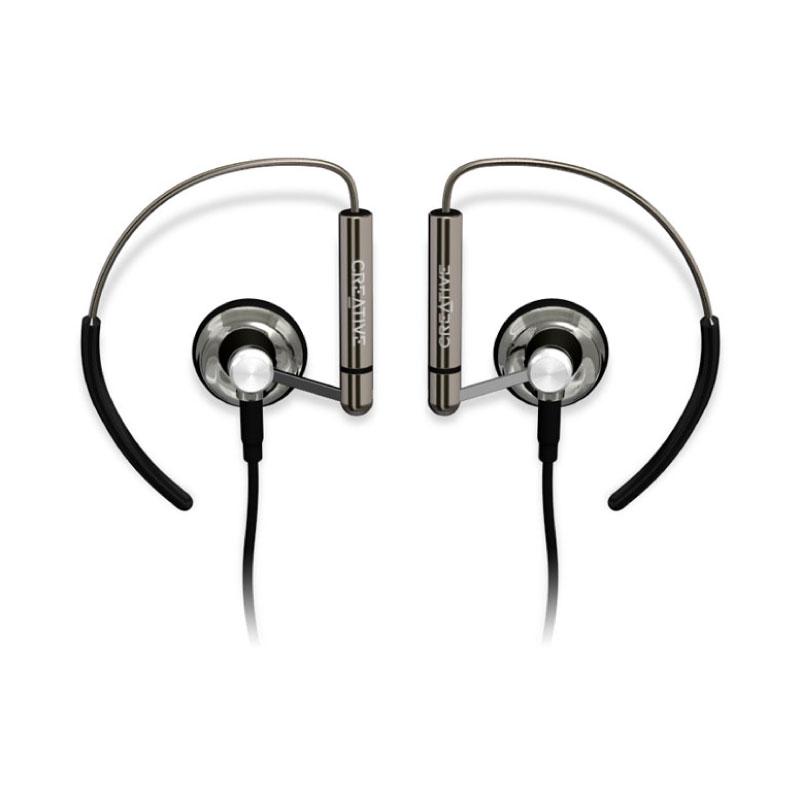 หูฟัง Creative Aurvana Air Earbud