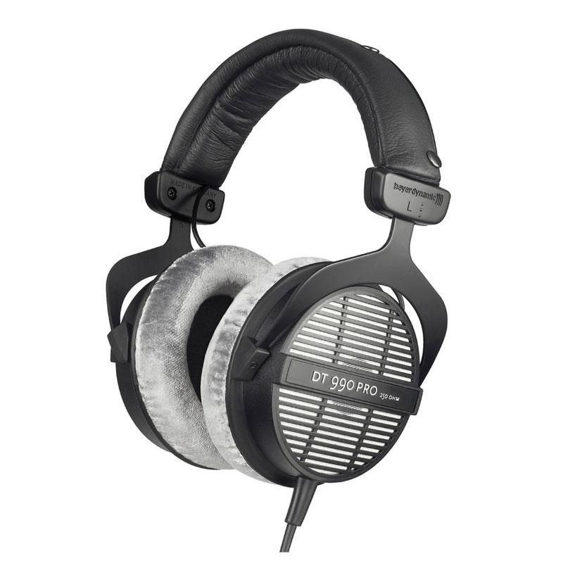 หูฟัง Beyerdynamic DT 990 PRO 250 ohms Headphone