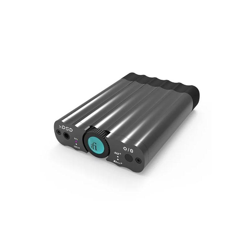 iFi xDSD Dac-Amp