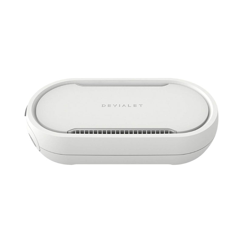 Devialet Dialog  Audio Router Airplay