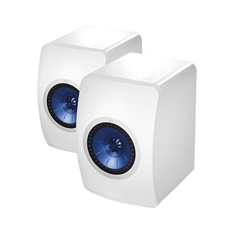 ลำโพง KEF LS50 Speaker