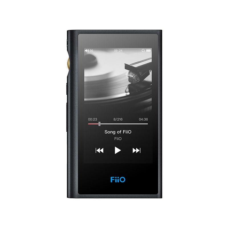 เครื่องเล่นเพลง Fiio M9