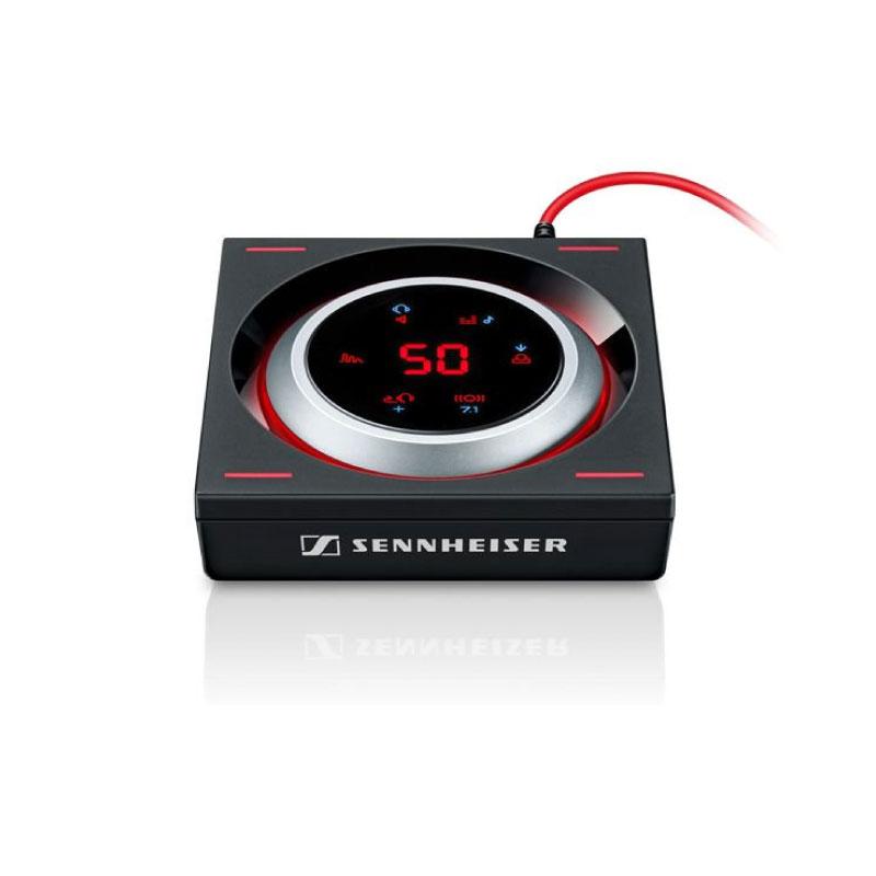 EPOS GSX 1200 Pro Dac-Amp By Sennheiser