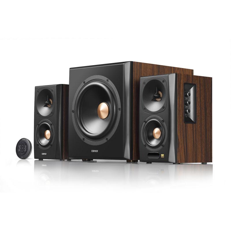 ลำโพง Edifier S360DB Bluetooth Speaker