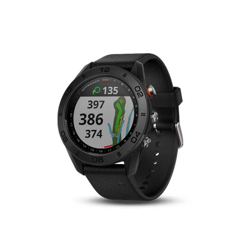 Garmin Approach S60 Sport Watch