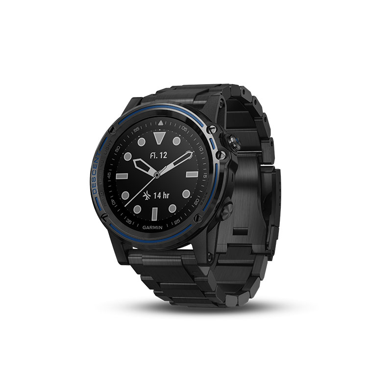 Garmin Descent Mk1 Sport Watch
