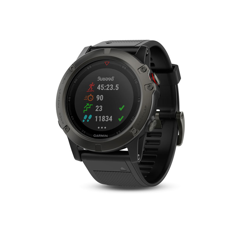 Garmin Fenix 5X Sport Watch