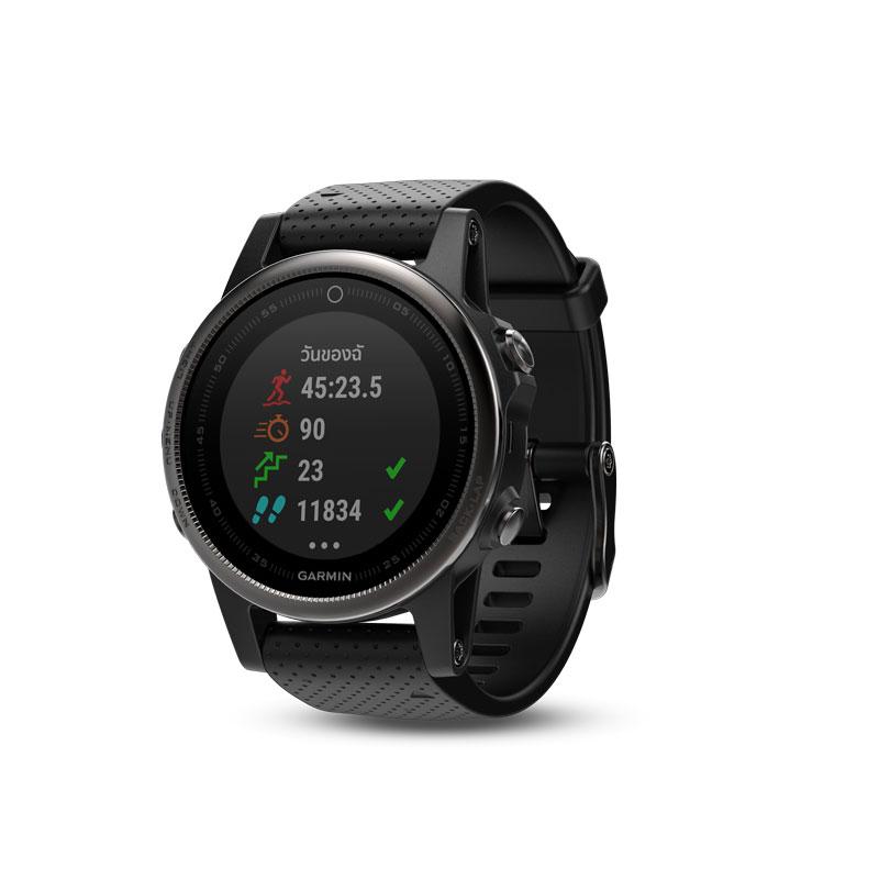 Garmin Fenix 5S Sport Watch