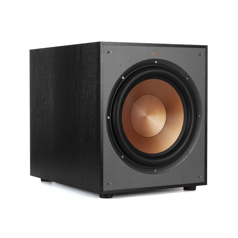 Klipsch R-120SW Subwoofer Speaker