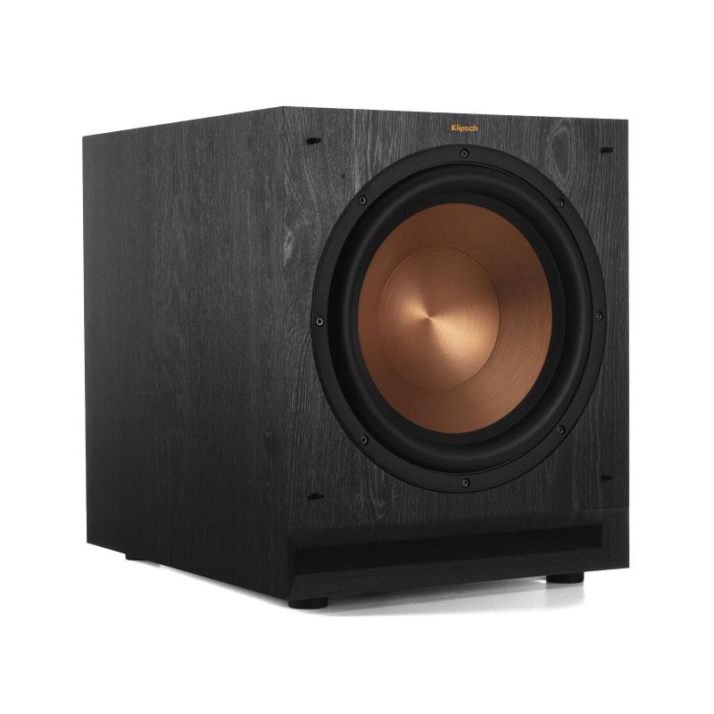 Klipsch SPL-120 Subwoofer Speaker