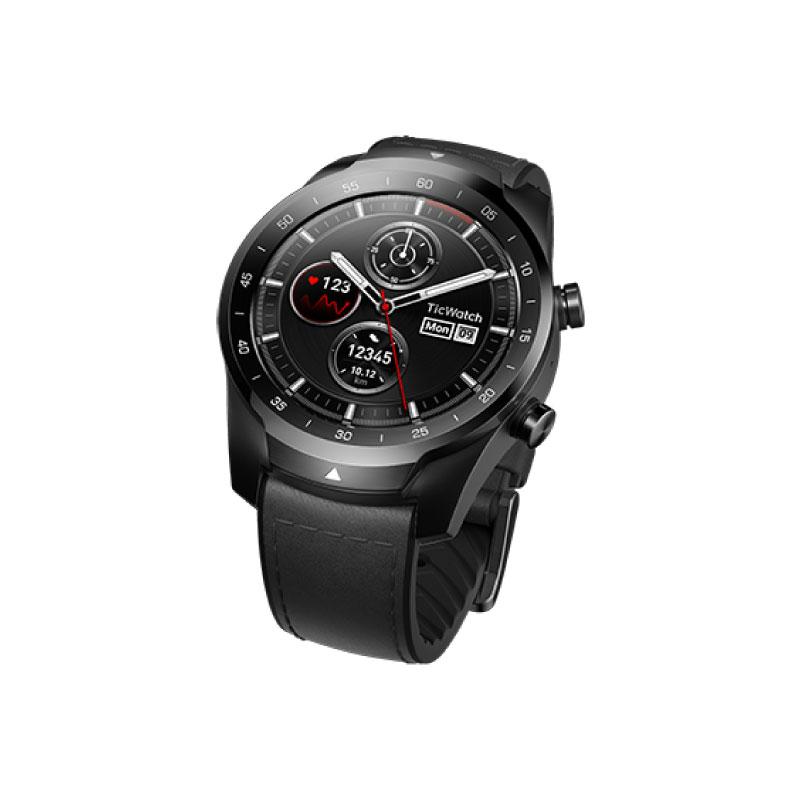 นาฬิกา Ticwatch Pro Sport Watch