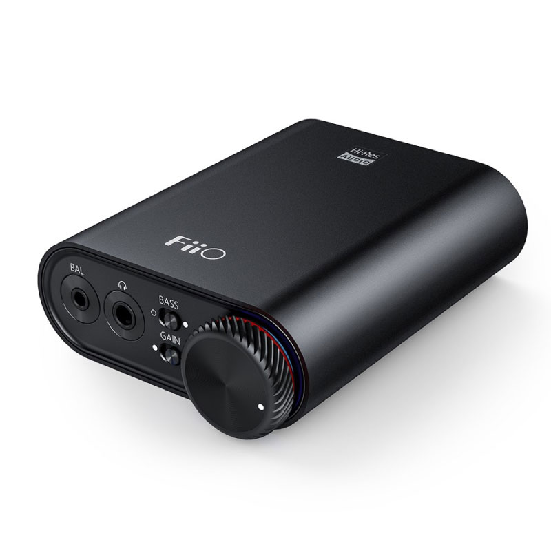 Fiio K3 Dac-Amp