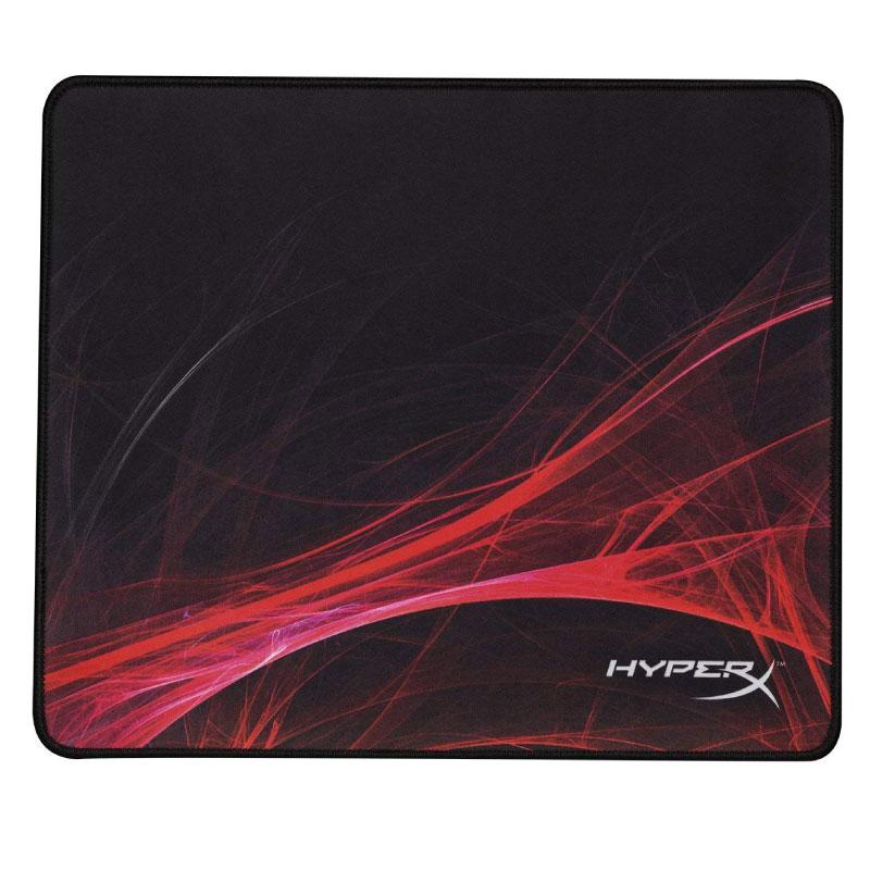 แผ่นรองเมาส์ HyperX Fury S Speed Edition Size M