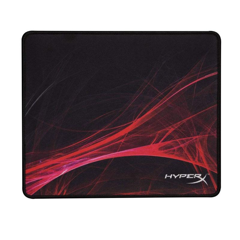 แผ่นรองเมาส์ HyperX Fury S Speed Edition Size S