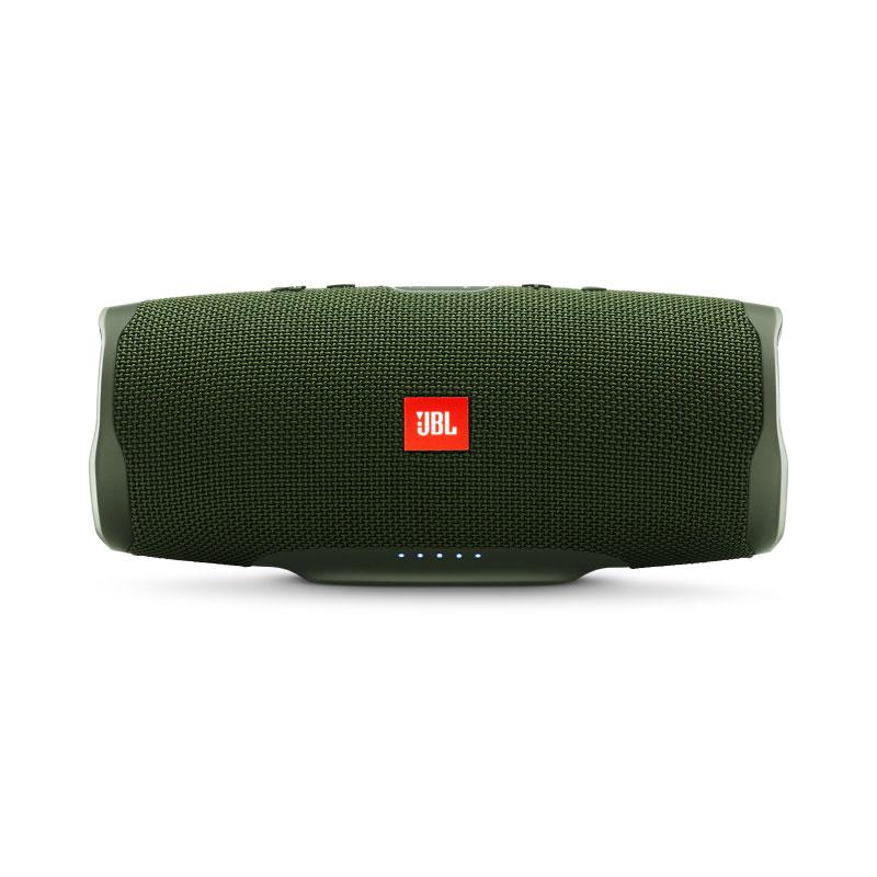 ลำโพง JBL Charge 4 Portable Bluetooth Speaker